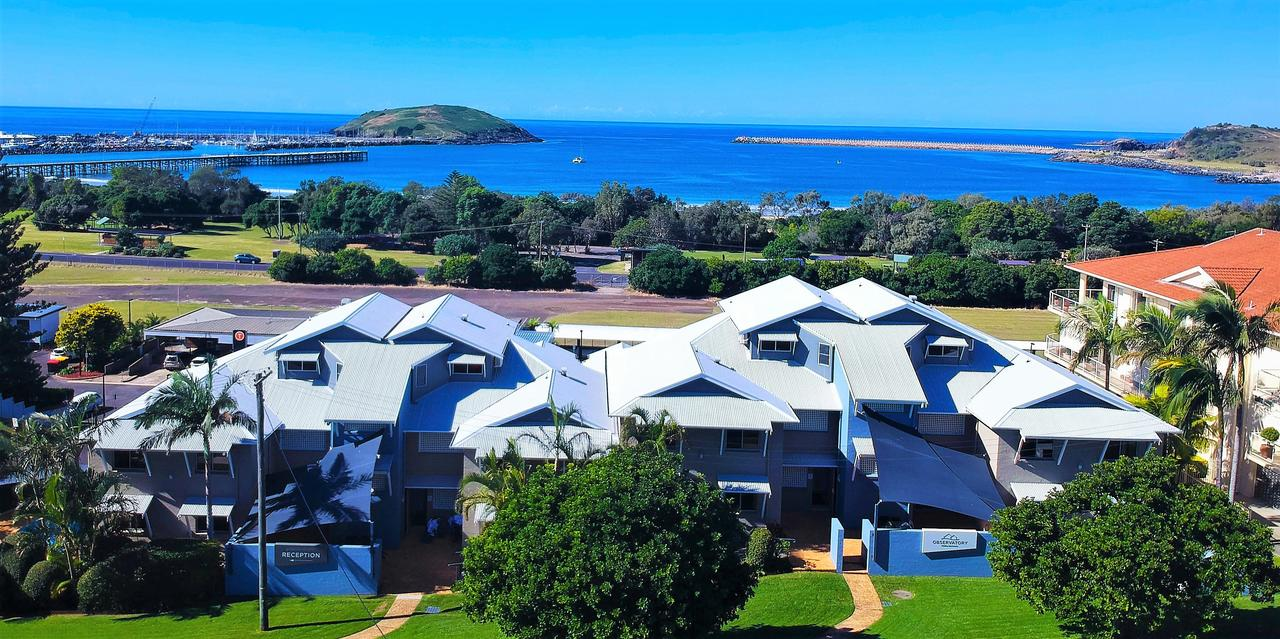 The Observatory Holiday Apartments - South Australia Travel