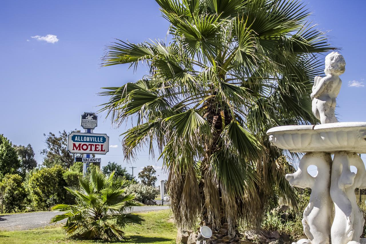 Allonville Gardens Motel - South Australia Travel