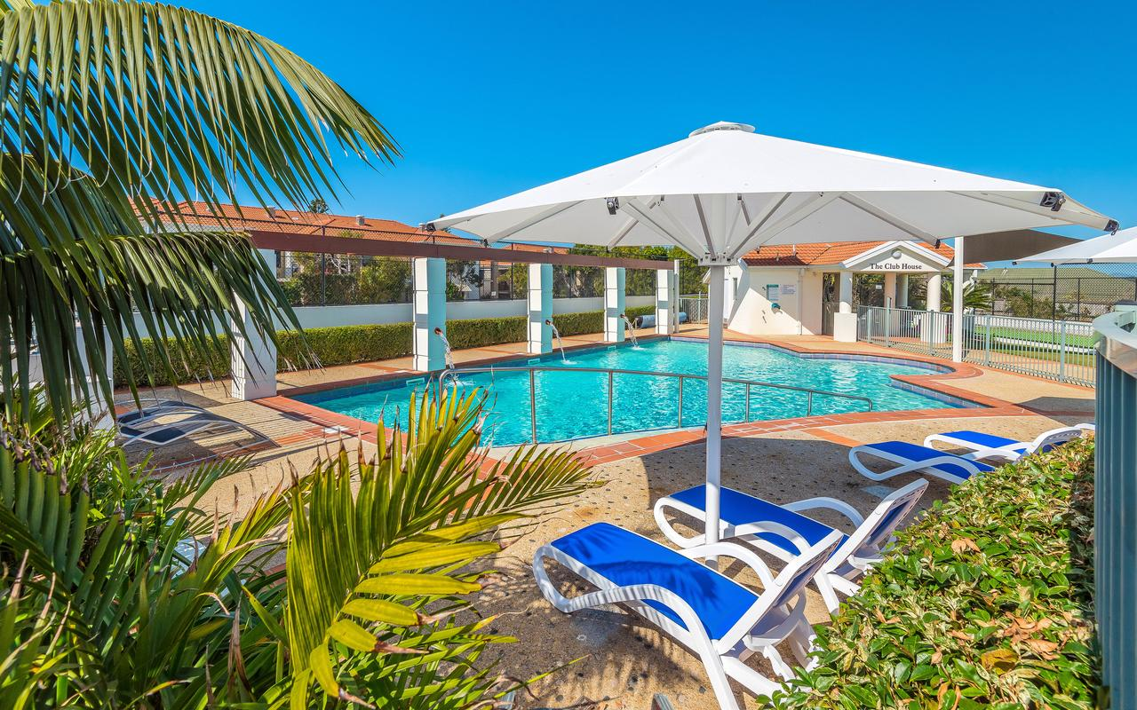 The Sands Resort at Yamba - South Australia Travel