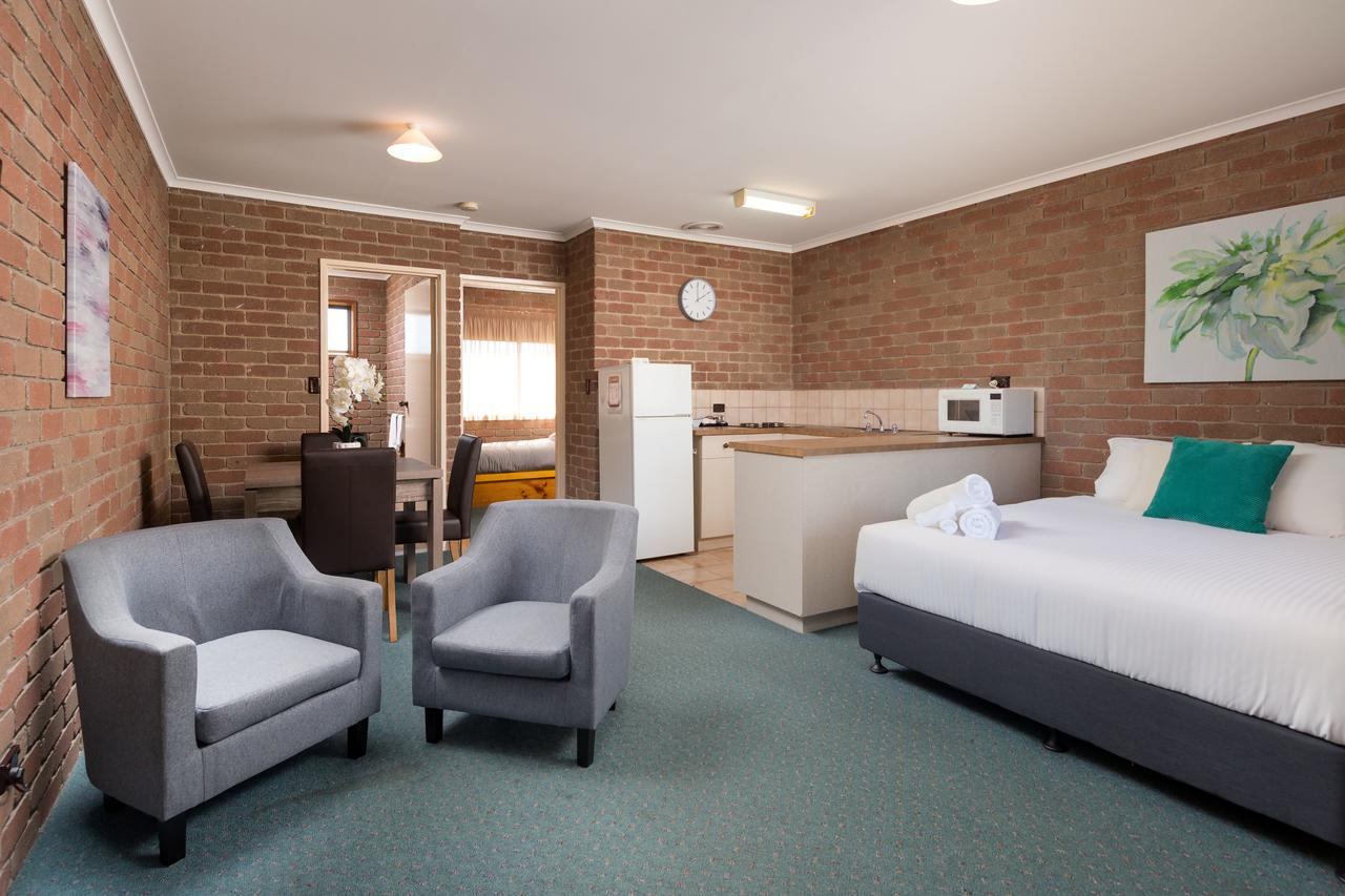 Corowa Bindaree Holiday Park - South Australia Travel