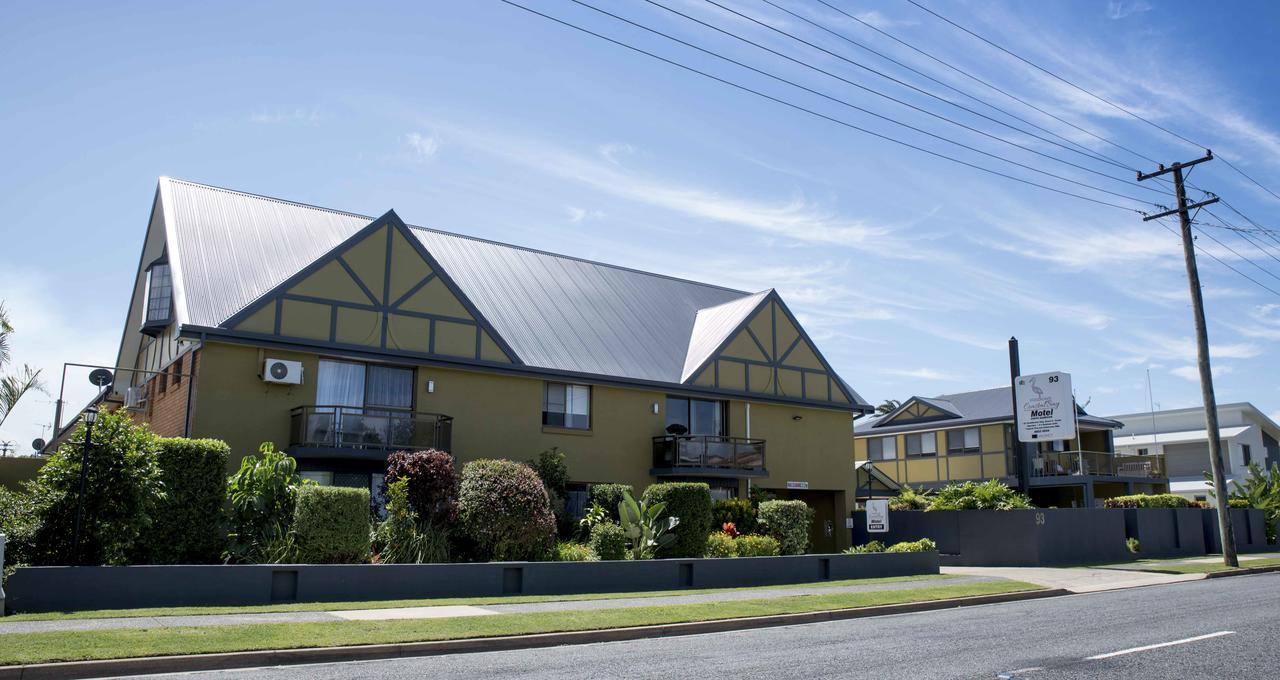 Coastal Bay Motel - South Australia Travel