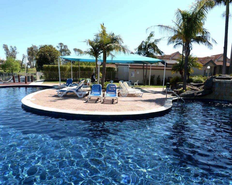 Yarrawonga Waterfront Apartments - South Australia Travel