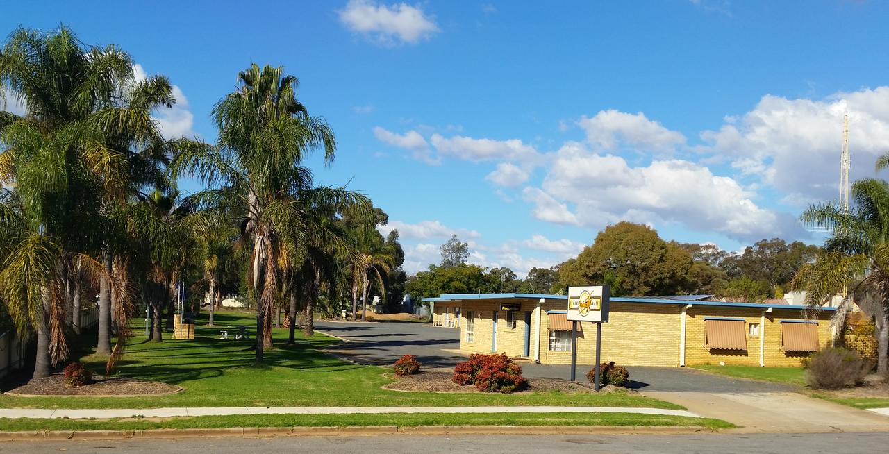 Temora Motel - South Australia Travel
