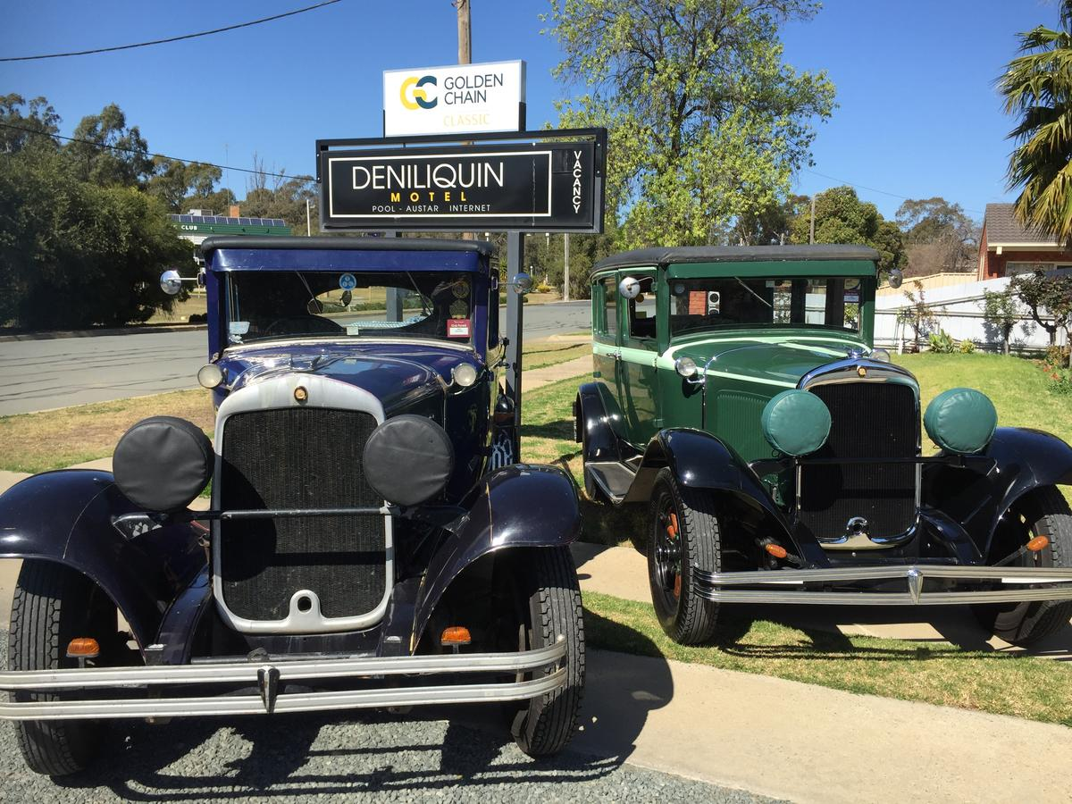 Deniliquin Motel - South Australia Travel