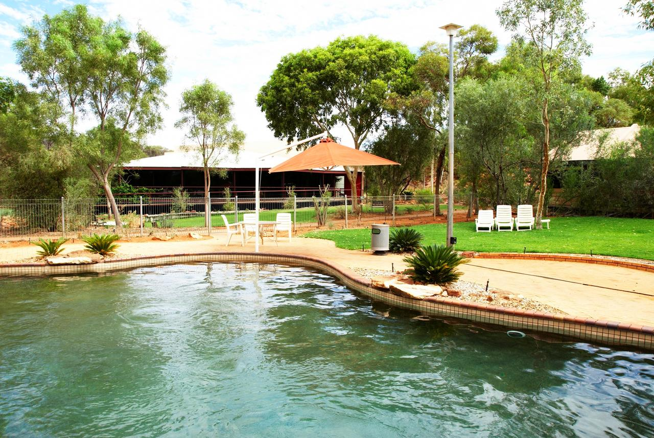Kings Canyon Resort - South Australia Travel