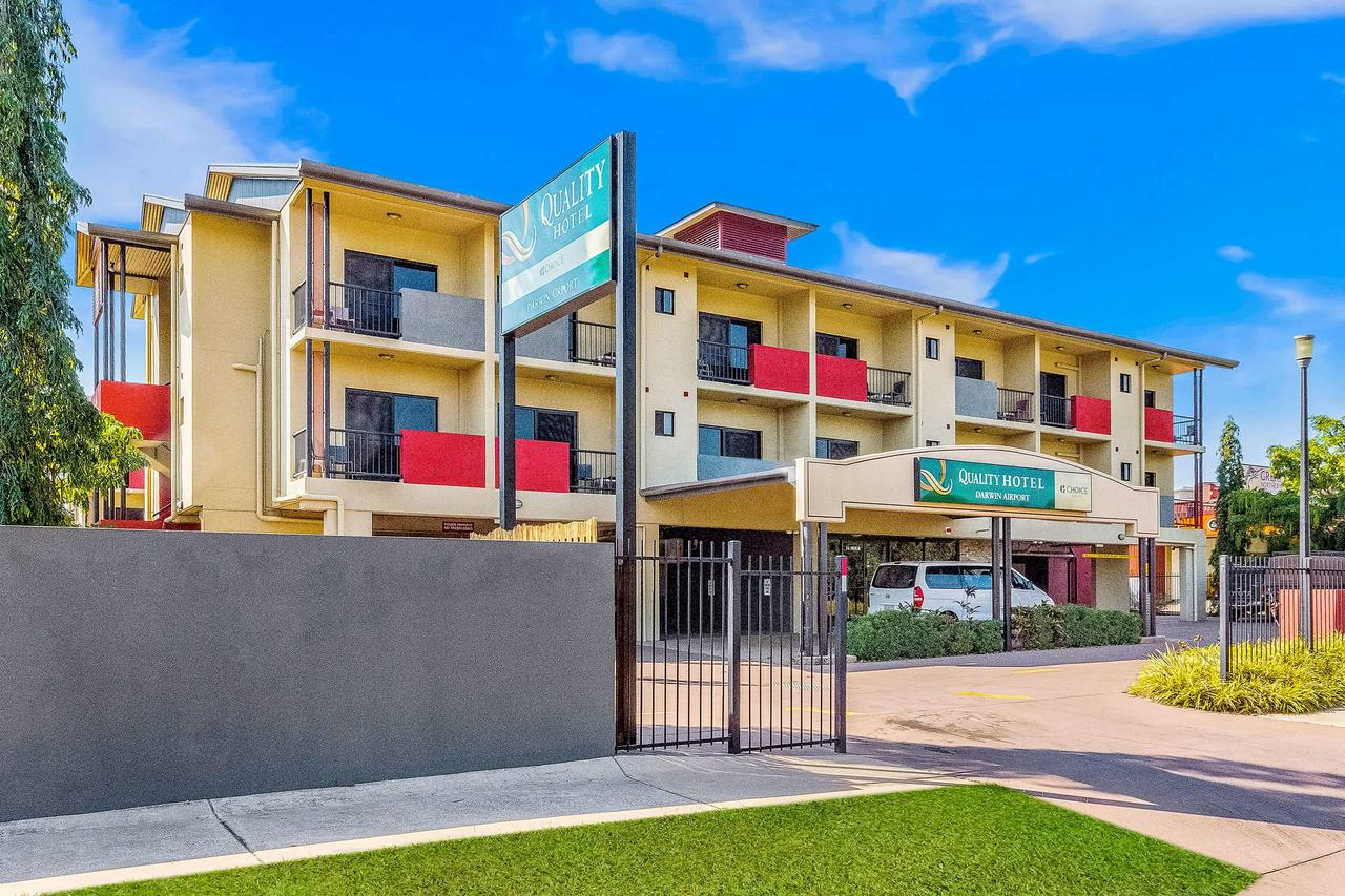 Quality Hotel Darwin Airport - South Australia Travel
