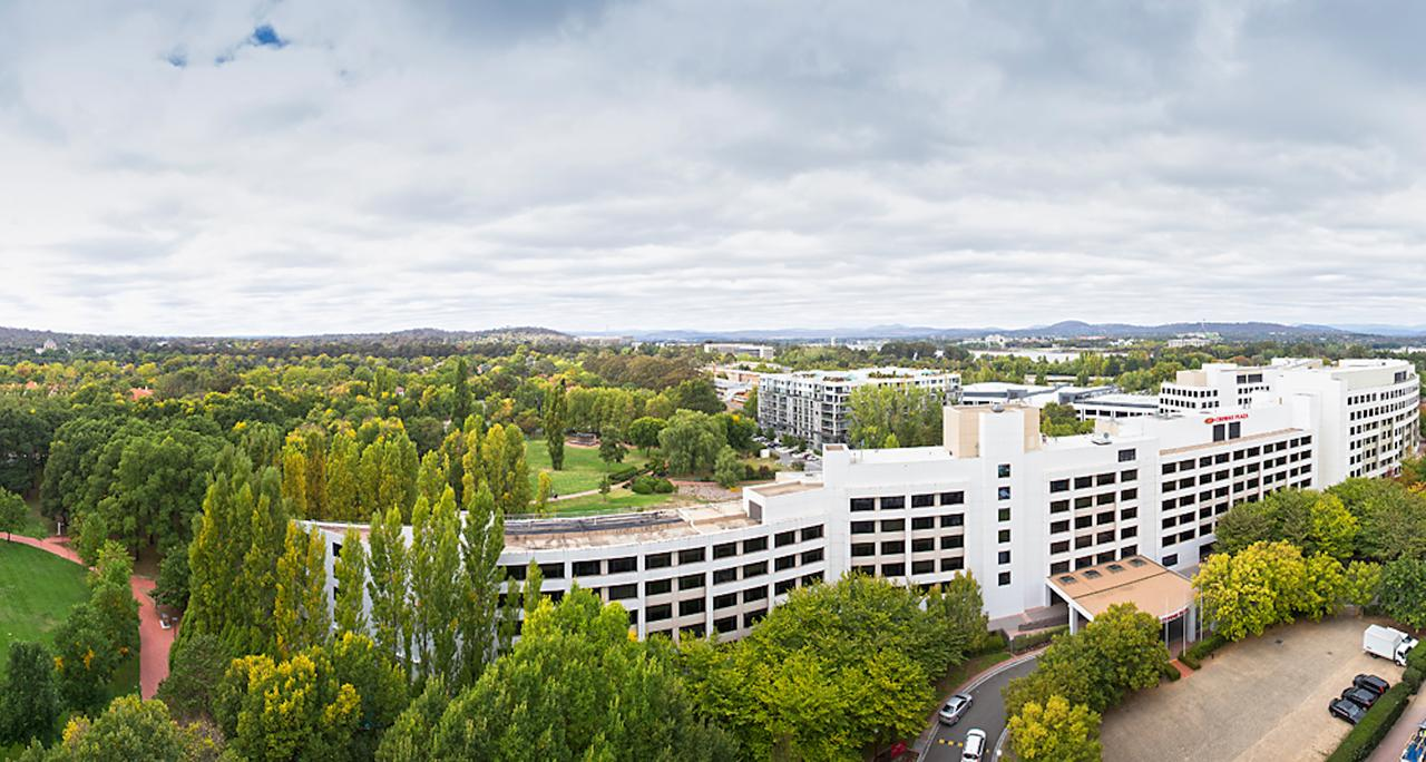 Crowne Plaza Canberra - South Australia Travel
