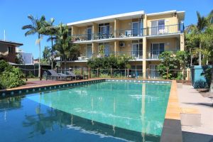 Broadwater Keys Holiday Apartments - South Australia Travel