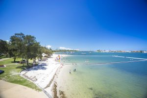 Broadwater Paradise - South Australia Travel