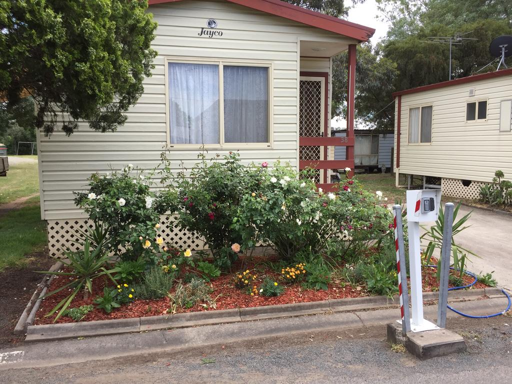 Caracourt caravan park - South Australia Travel