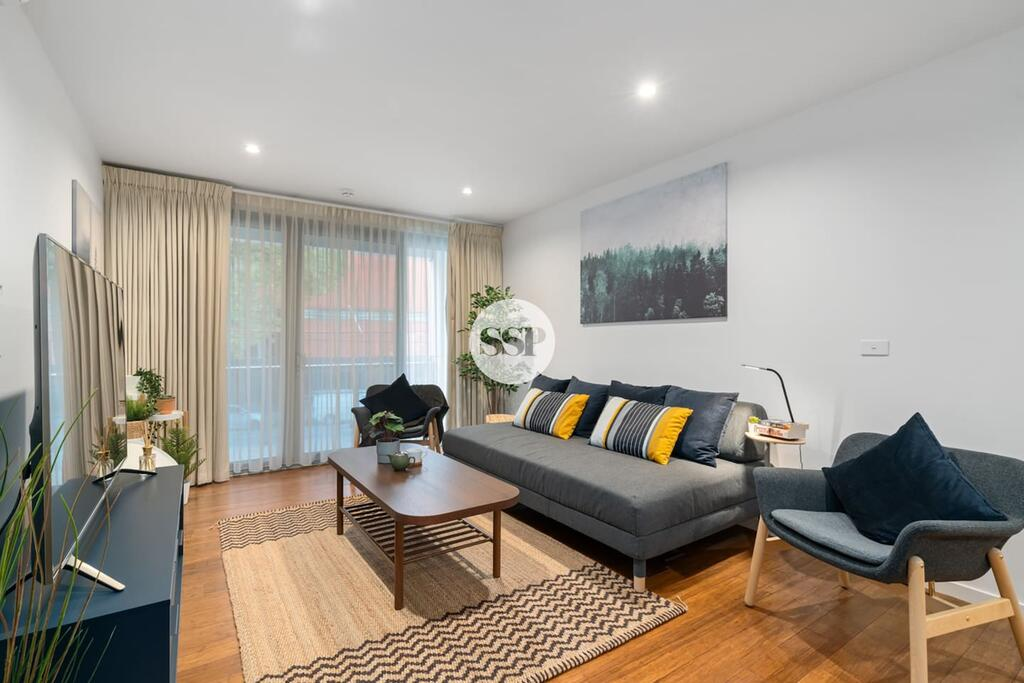 Cardigan Relaxing 2Bed2Bath Apt with Free Wifi - South Australia Travel
