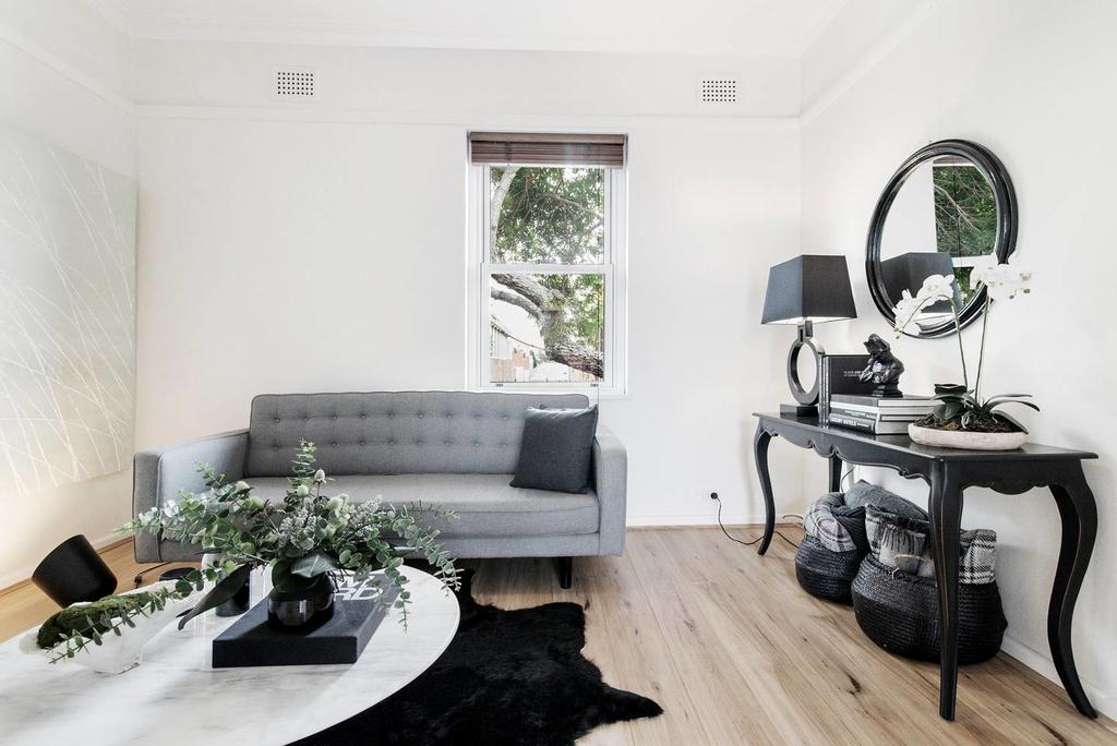 Chic Woollahra Pied--Terre with Parking - South Australia Travel