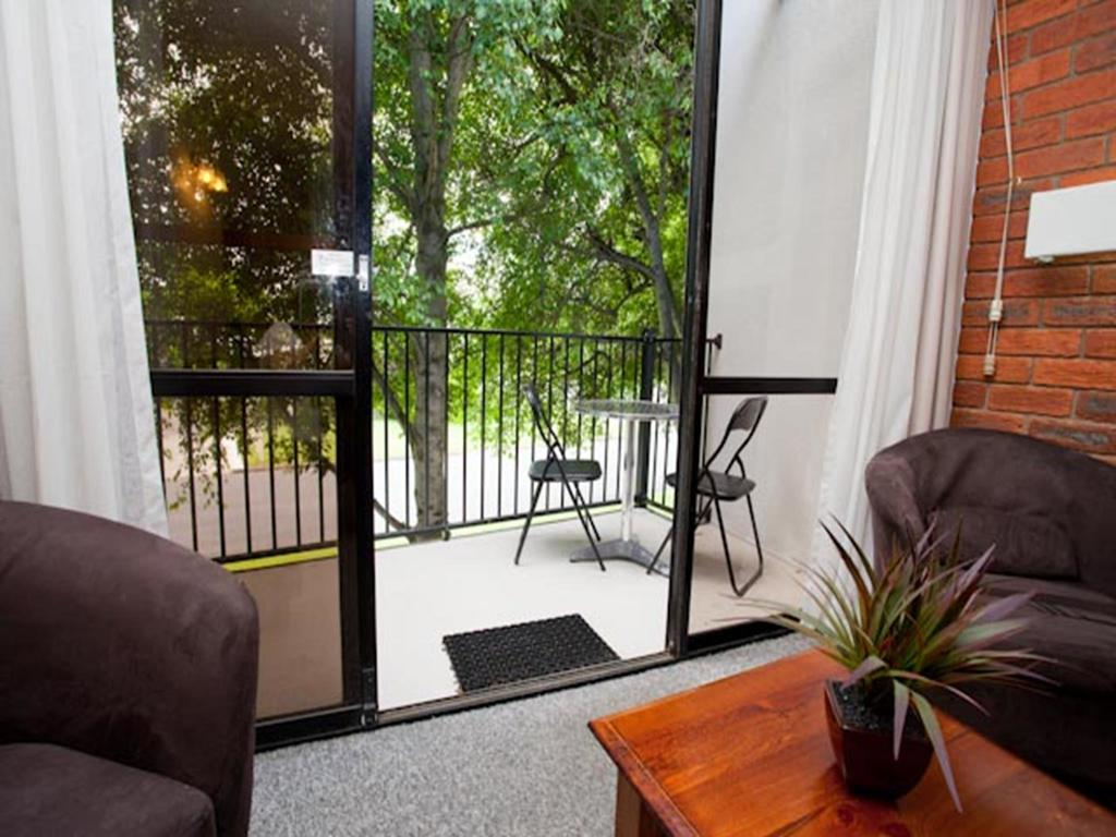 Connells Motel  Serviced Apartments - South Australia Travel