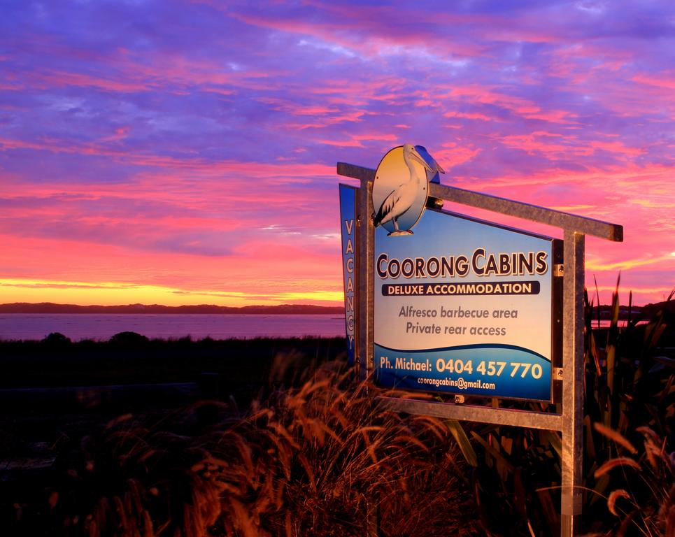 Coorong Cabins - South Australia Travel