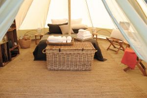 Cosy Tents - Daylesford - South Australia Travel