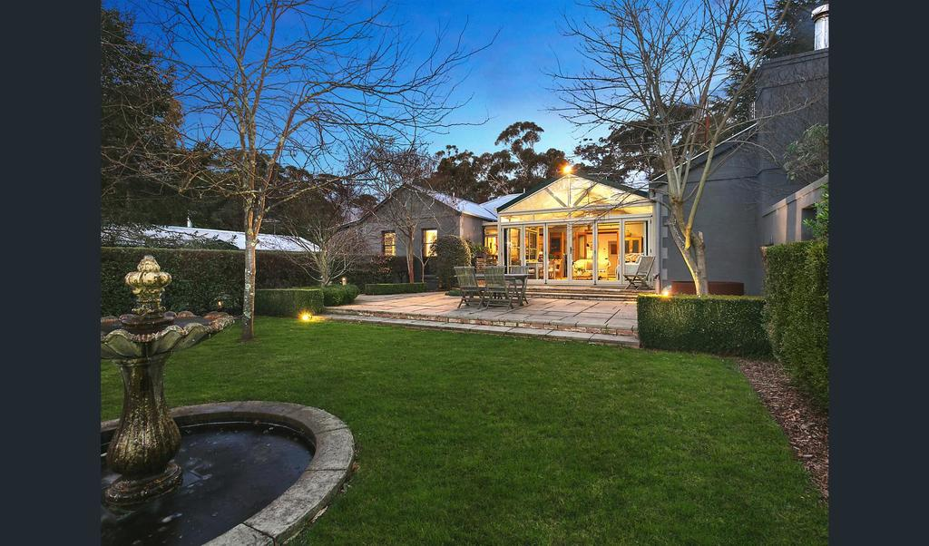 Elixir - Luxury on Acreage - South Australia Travel