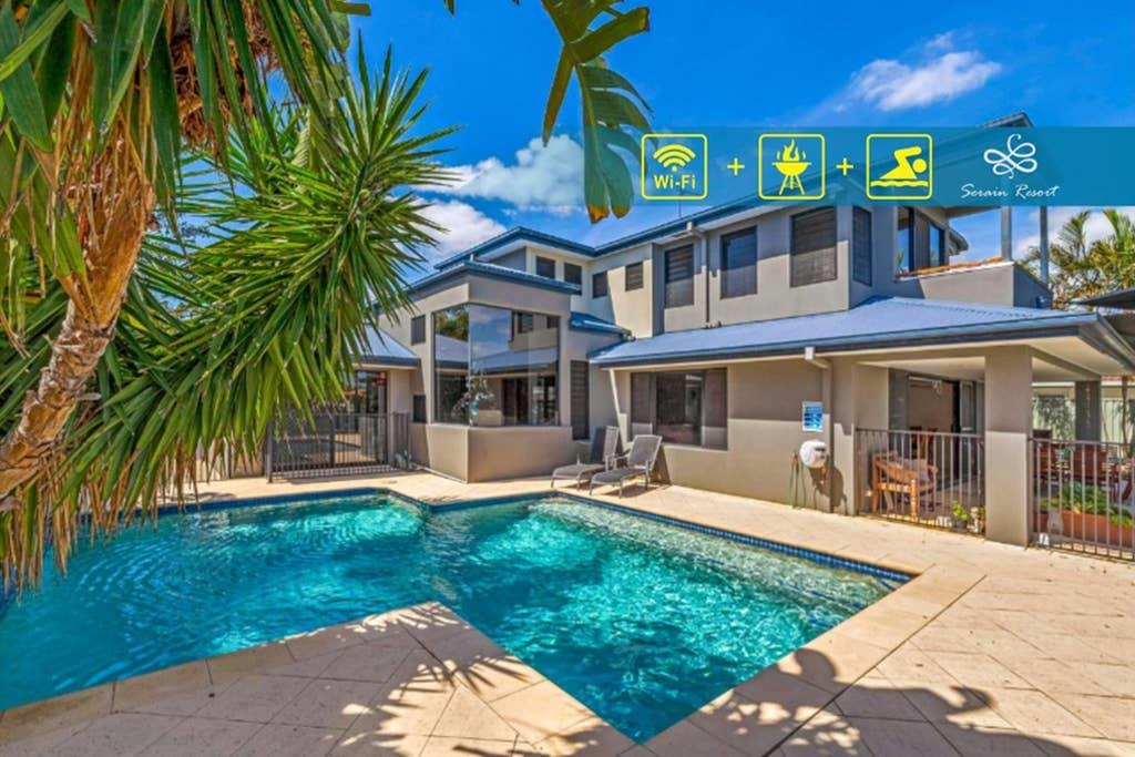 Gold Coast Stunning Waterfront Holiday Retreat - South Australia Travel