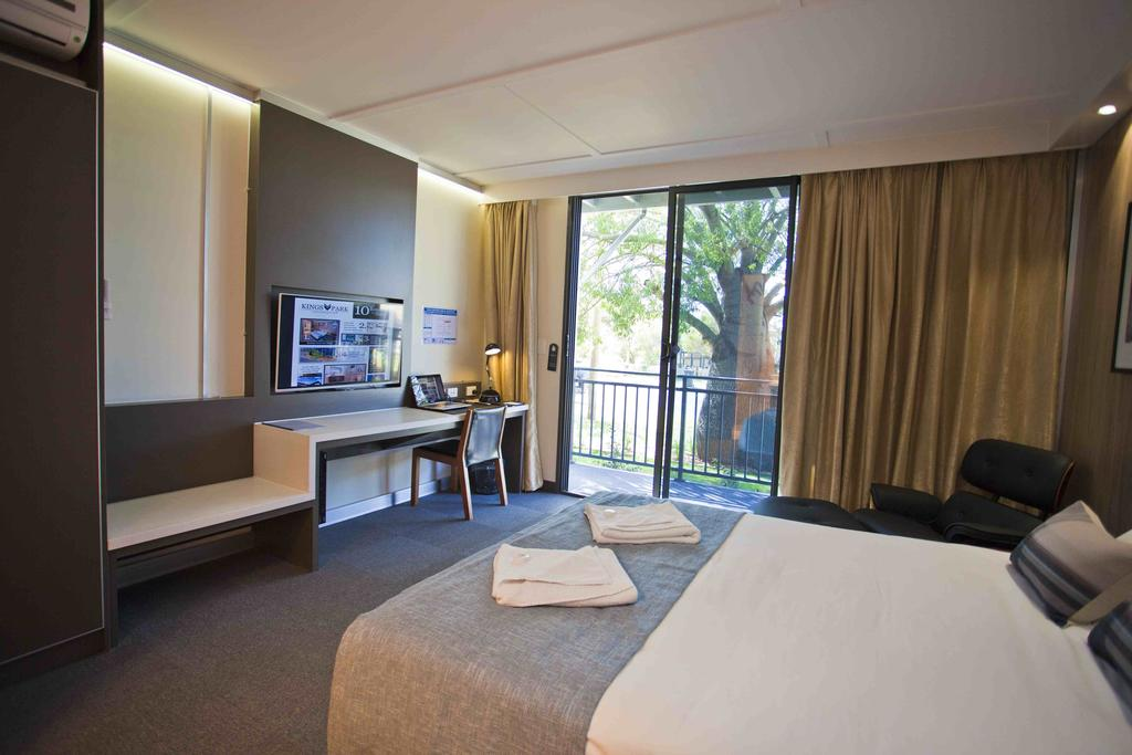 Kings Park - Accommodation - South Australia Travel