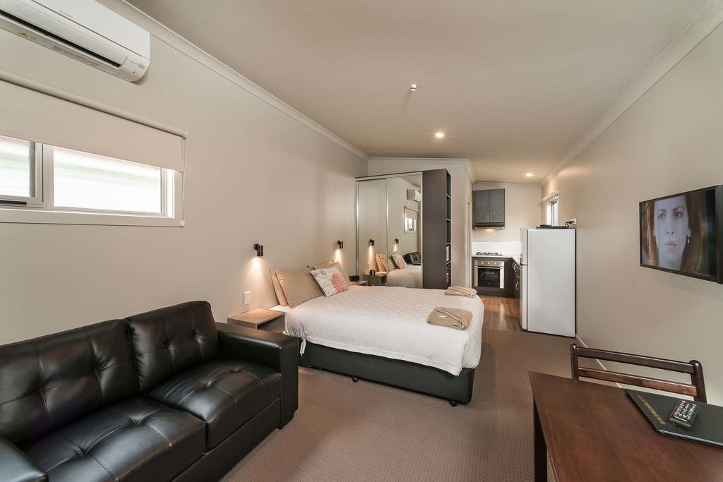 Leisure Ville Holiday Centre - South Australia Travel