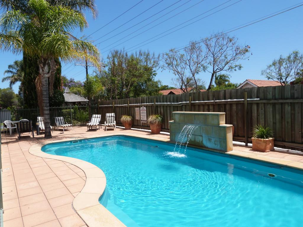 Marion Motel and Apartments - South Australia Travel