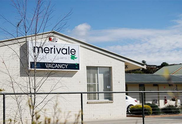 Merivale Motel - South Australia Travel