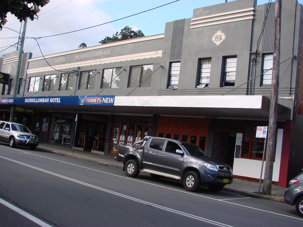 Murwillumbah Hotel and Apartments - South Australia Travel
