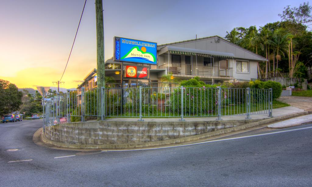 Murwillumbah Motor Inn - South Australia Travel