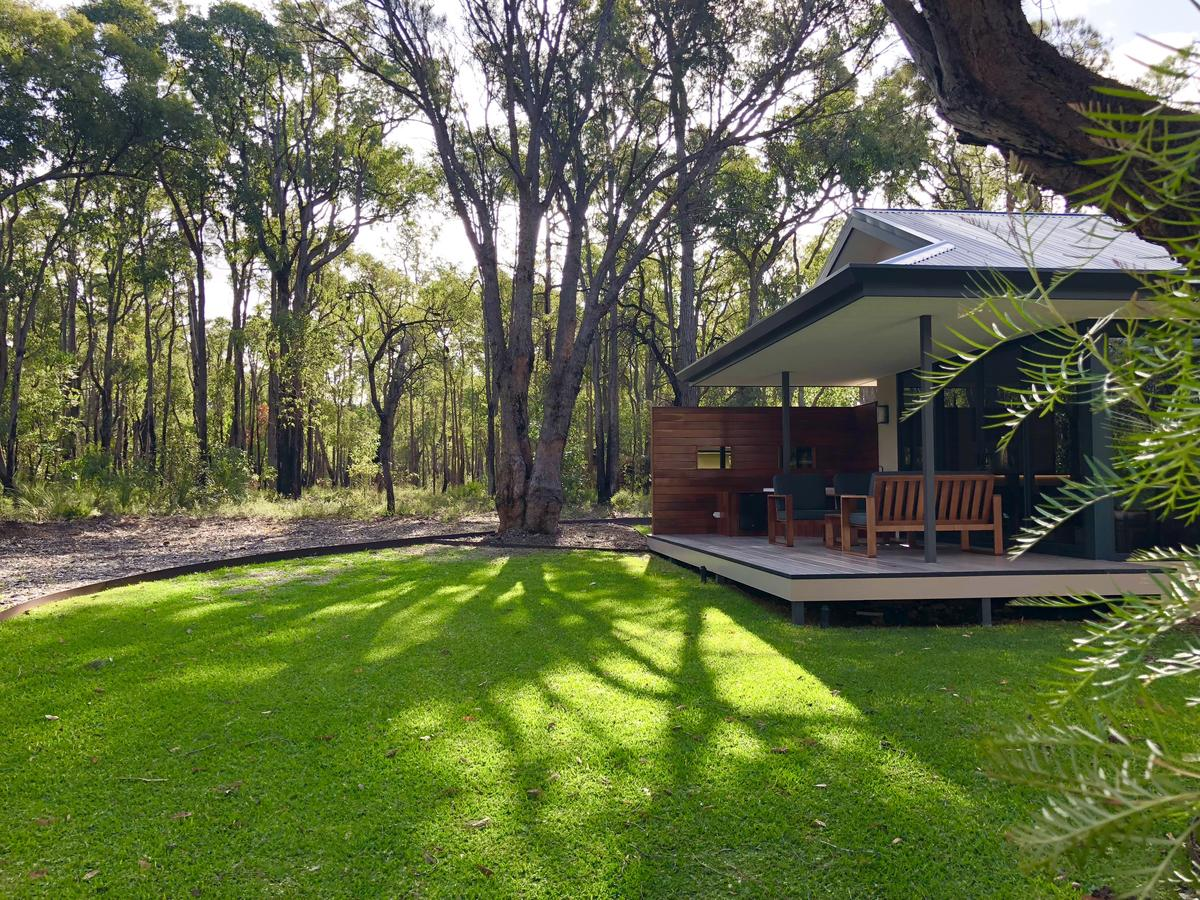Amaroo Retreat  Spa - South Australia Travel
