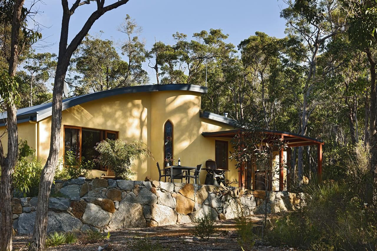Aiyana Retreat - South Australia Travel