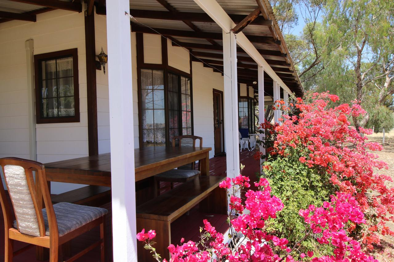 Daisy Cottage - South Australia Travel