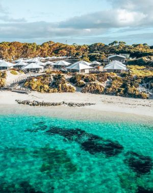 Discovery Rottnest Island - South Australia Travel