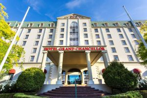 Hotel Grand Chancellor Launceston - South Australia Travel