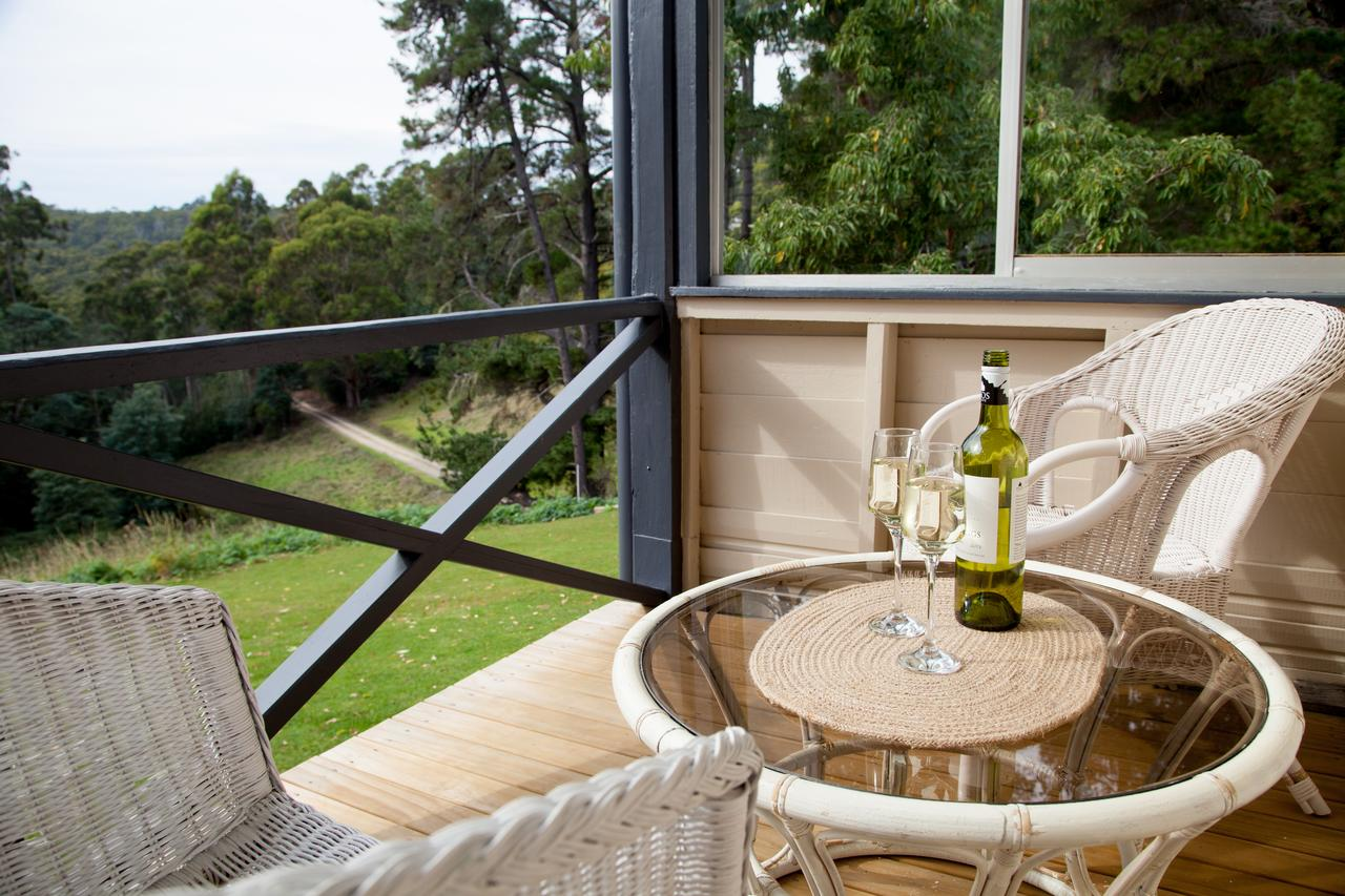 The Pear Cottage - South Australia Travel
