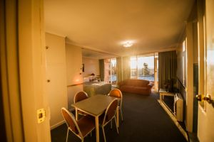 Parklane Motel - South Australia Travel