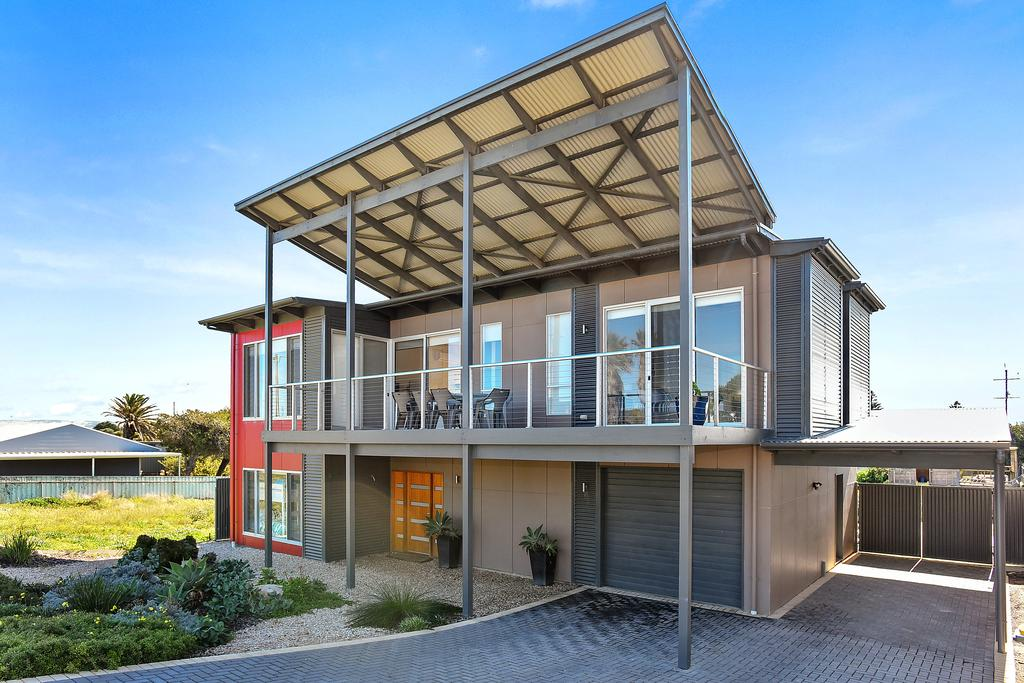 RiverSea Goolwa Beachhouse - WiFi - Pet-Friendly - South Australia Travel