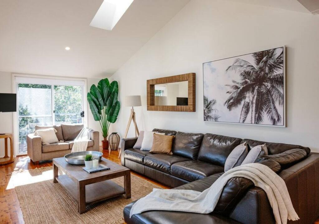Seagrass House - Modern North Avoca Oasis - South Australia Travel