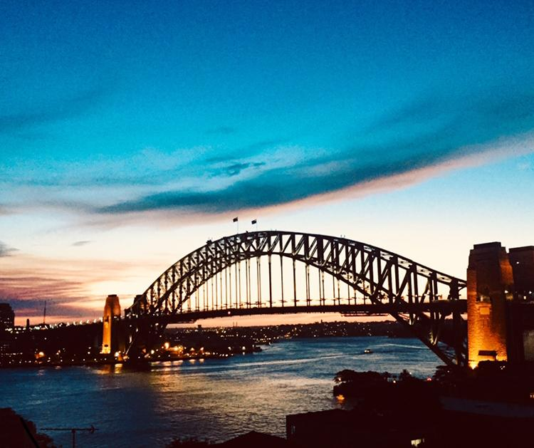 Short Stay Breathtaking Sydney Harbour View Apartment - South Australia Travel