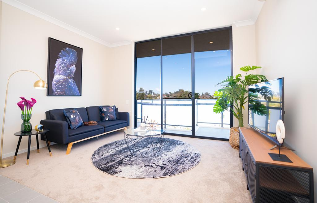 SP246-Brandnew modern Apt in Penrith with parking - South Australia Travel