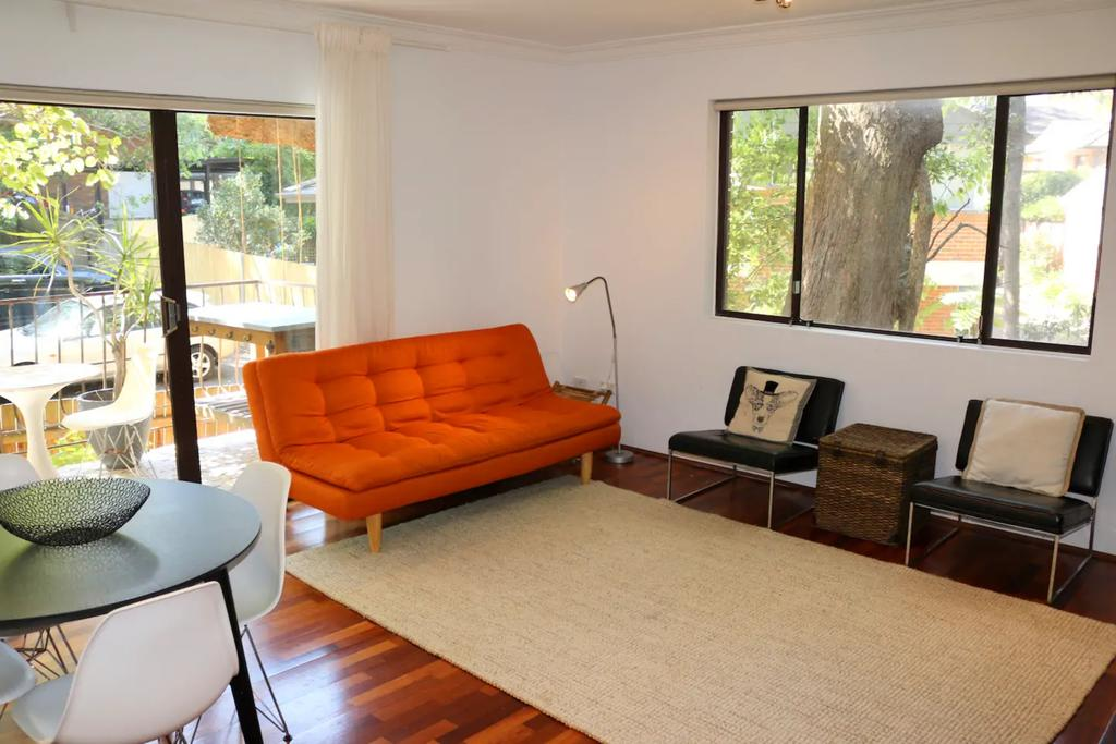 Spacious Apartment in Lane Cove Near CBD - South Australia Travel