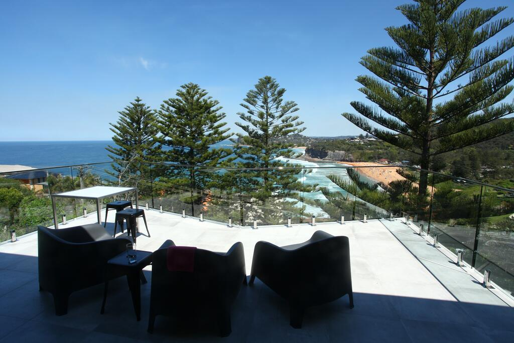 Spectacular Bilgola Beachhouse - South Australia Travel