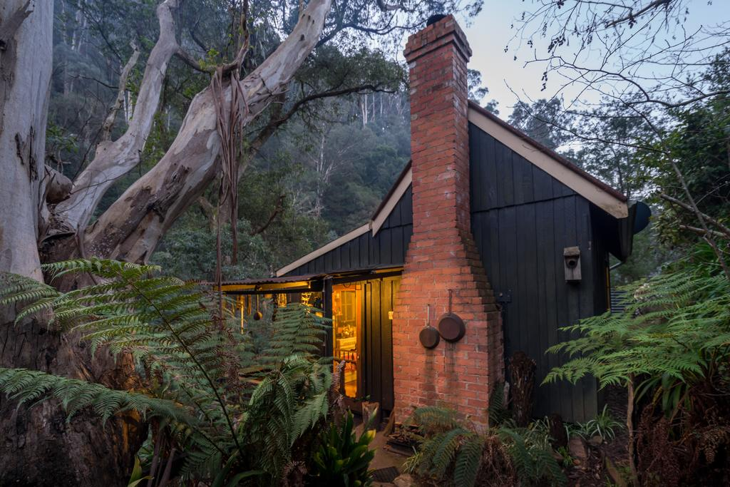 Stringer's Cottage - South Australia Travel