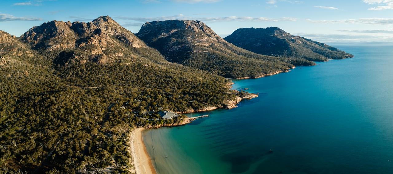 Freycinet Lodge - South Australia Travel