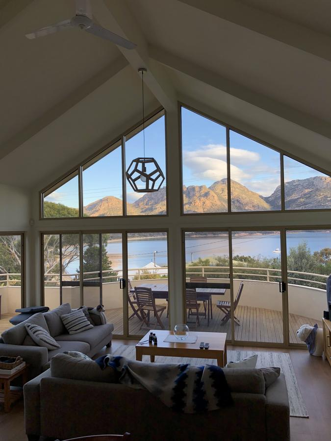 Freycinet Beach House - South Australia Travel