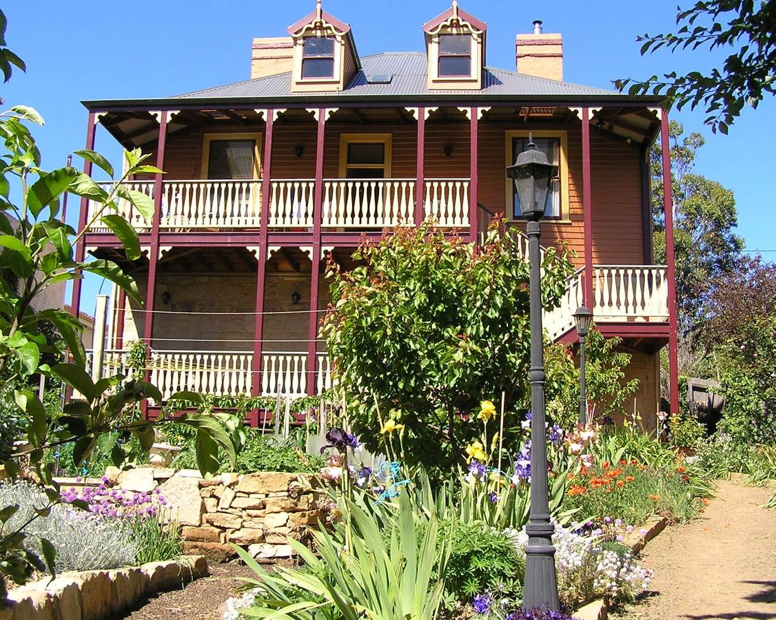 Bendalls Bed and Breakfast - South Australia Travel