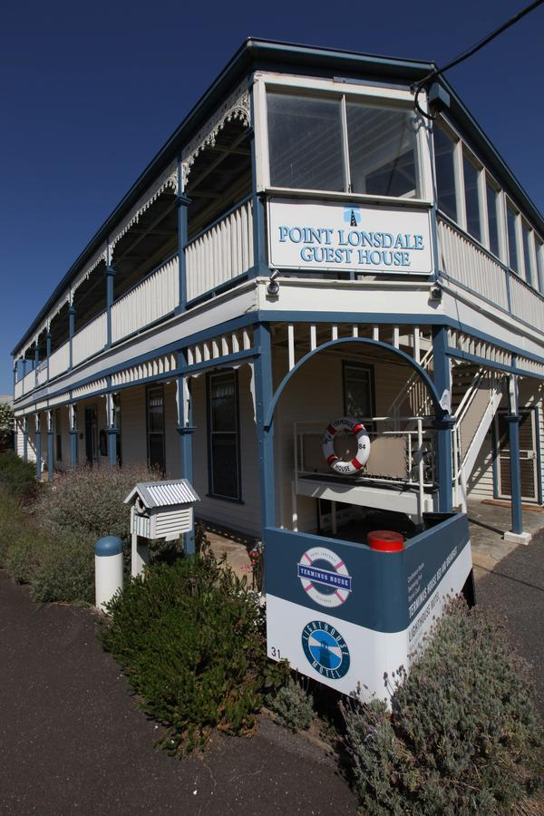 Point Lonsdale Guest House - South Australia Travel