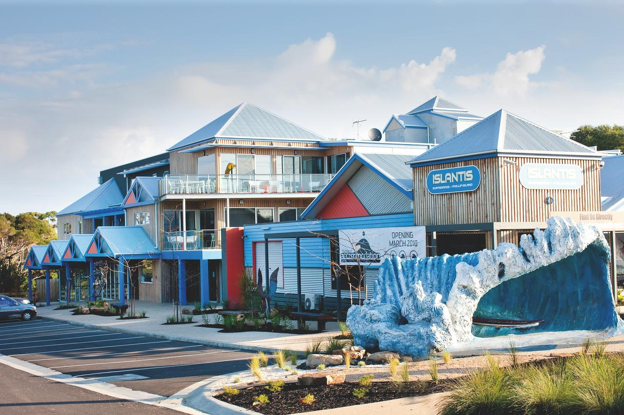The Island Accommodation - South Australia Travel