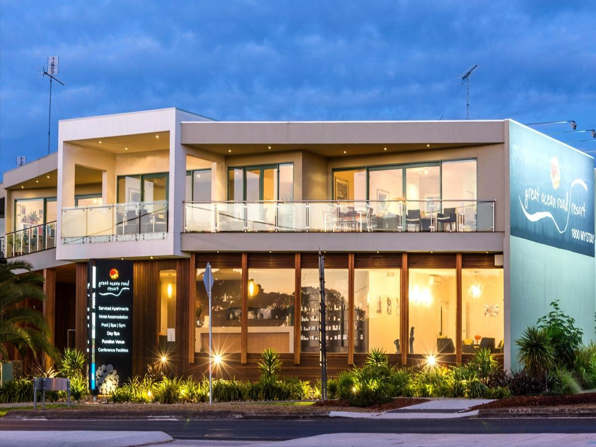 Great Ocean Road Resort - South Australia Travel