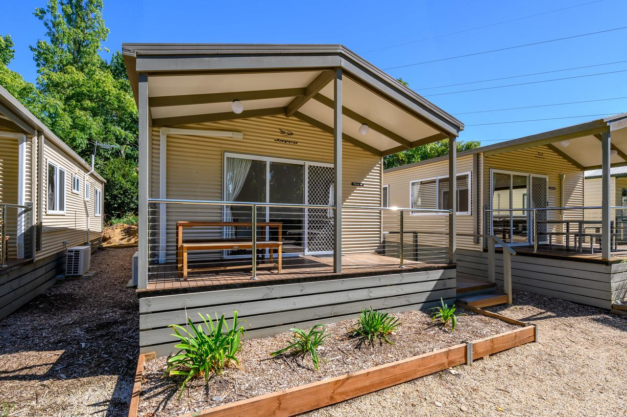 Bright Riverside Holiday Park - South Australia Travel