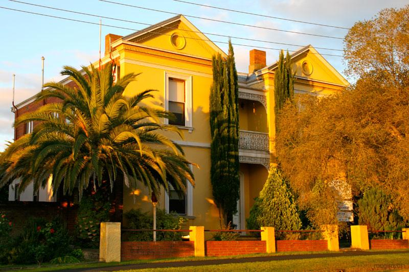 Campbell st Lodge - South Australia Travel