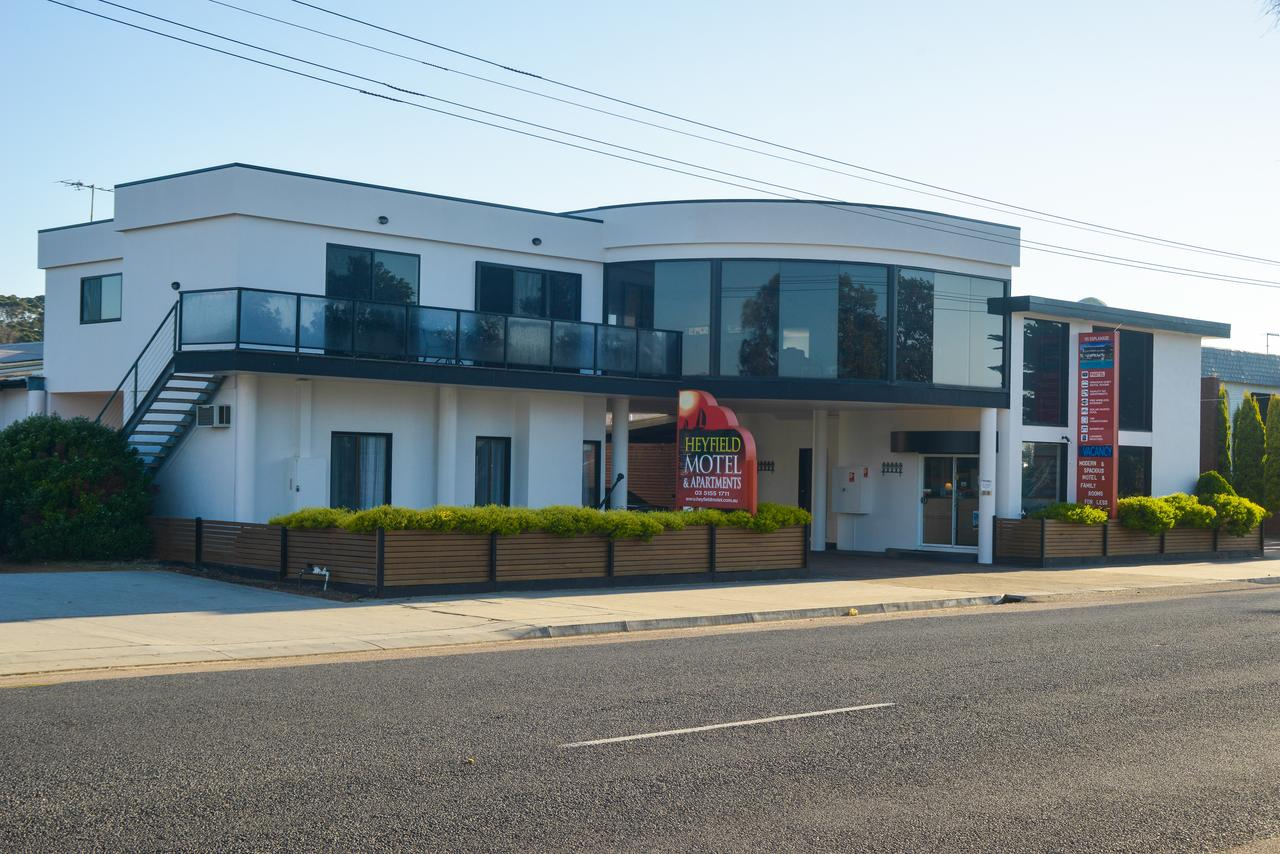 Heyfield Motel and Apartments - South Australia Travel